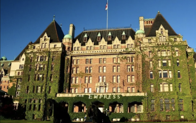 Day Trips From Victoria BC