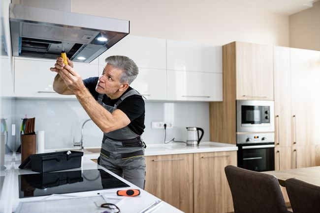 appliance repair victoria bc