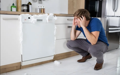 Ever Wondered Why Your Appliances Fail Regularly?